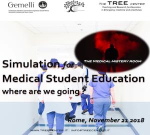 Medical students -Treecenter.it - Alessandro Barelli - Simulazione
