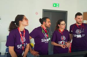 SimCup - Treecenter.it Simulazione Roma