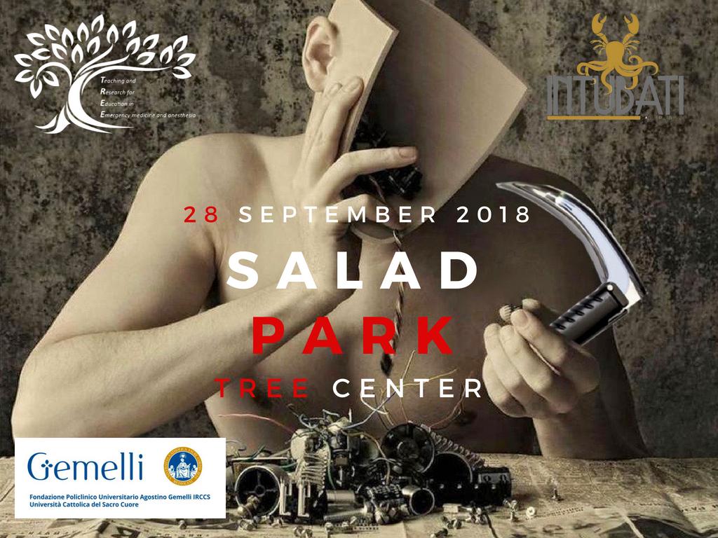 Salad park -Treecenter.it - Alessandro Barelli - Simulazione