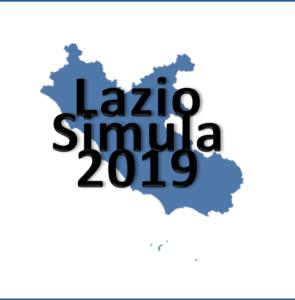 LazioSimula2019 -Treecenter.it - Alessandro Barelli - Simulazione